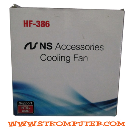 Fan Combo (AMD&Intel) NS