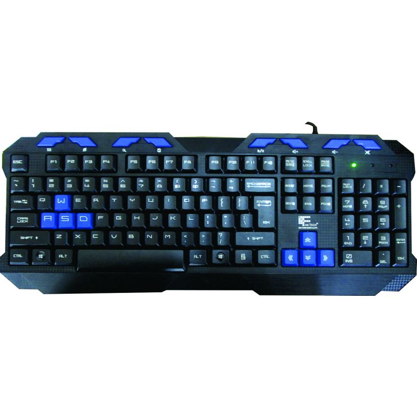 Keyboard Gaming Fantech K5M