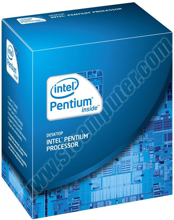 Intel G630 Box Sandybridge