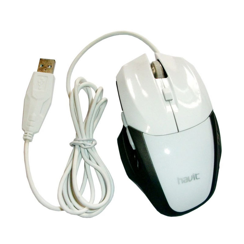 Mouse Gaming Havit MS 687