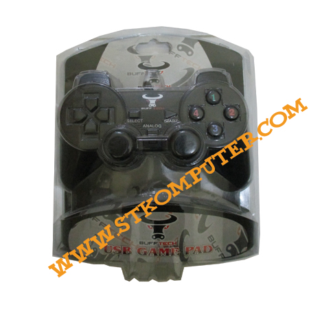GamePad Single Getar Bufftech