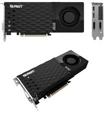 GeForce GTX 760 Palit