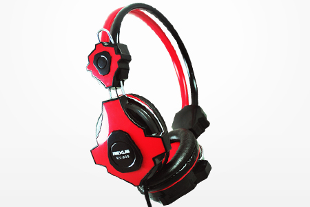 headset gaming rexus rx-999