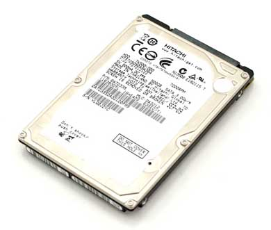 HDD 2.5″ 500gb HITACHI,7200rpm,SATA