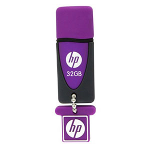 Flasdisk 32GB Hp