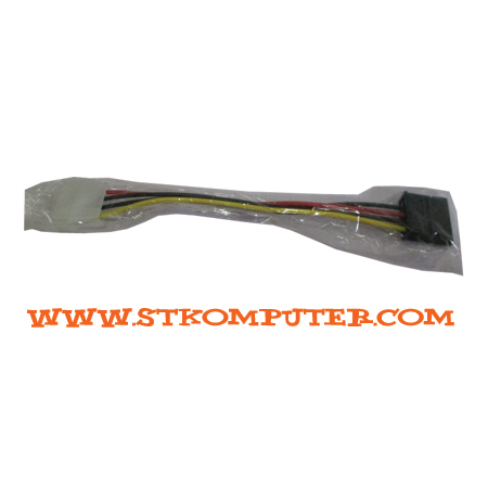 Kabel Power Sata