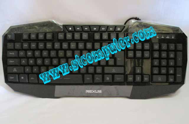 Keyboard Gaming Rexus K1