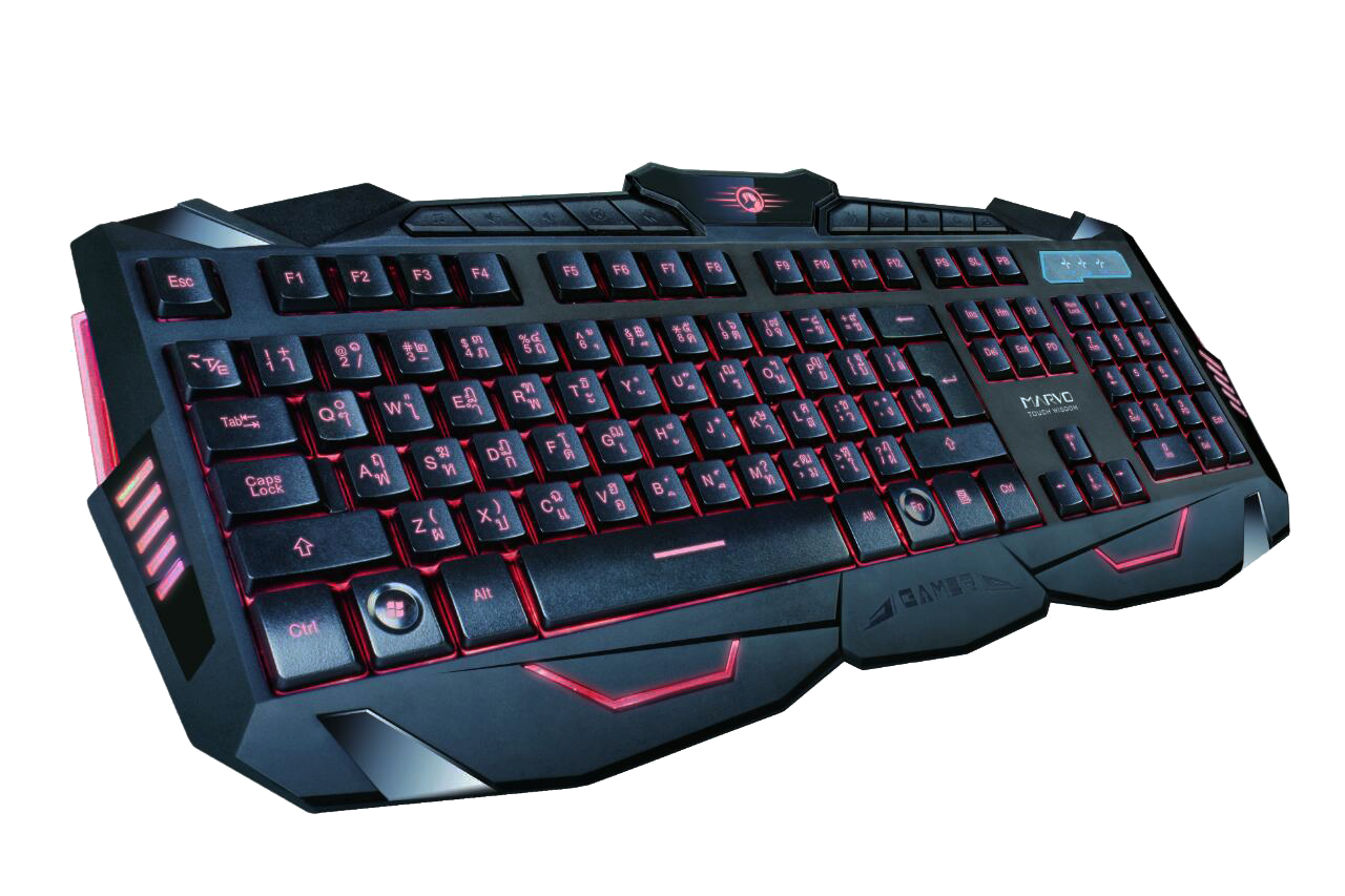 Scorpion Marvo Gaming Keybaord K800