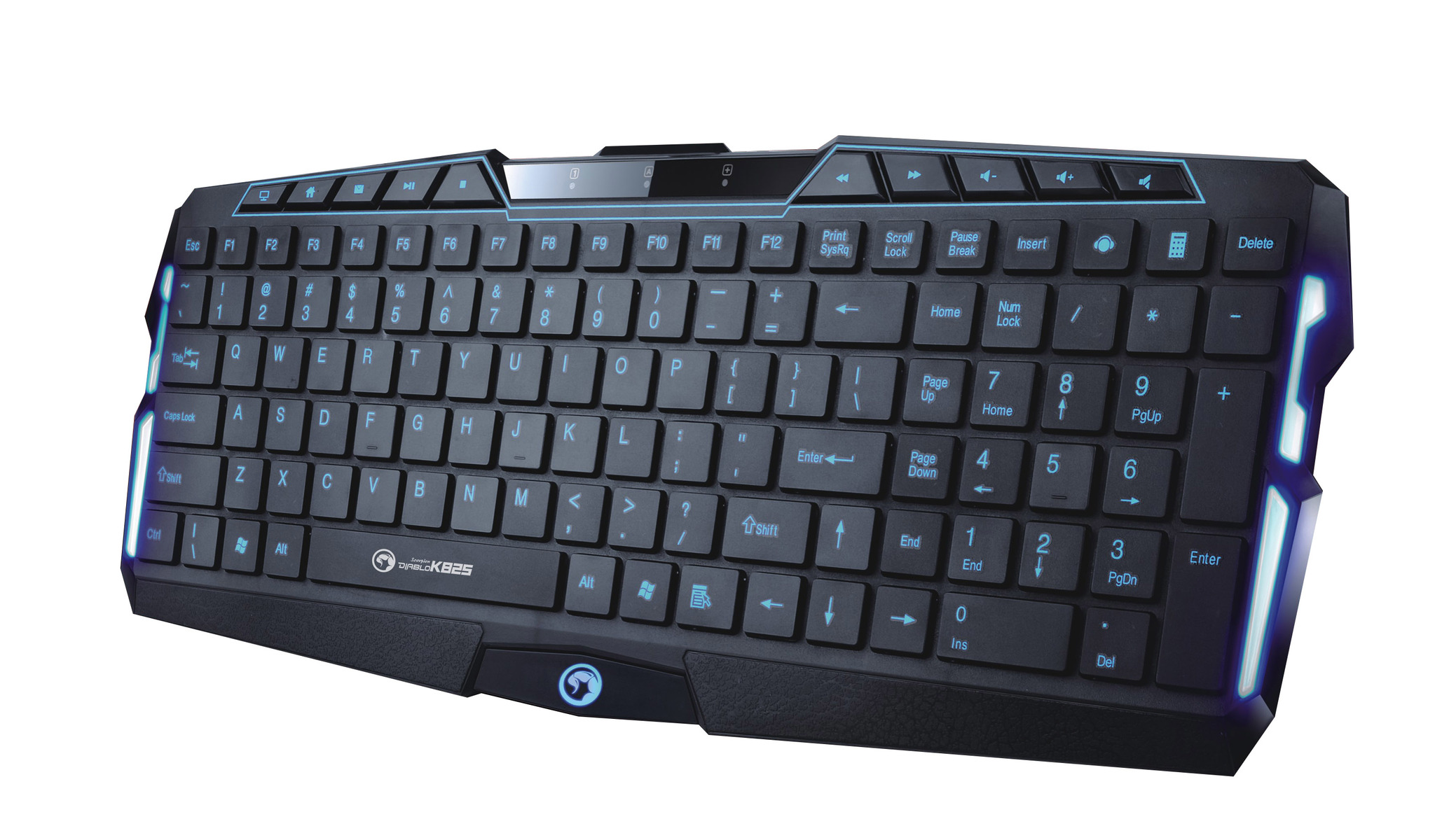 Scorpion Marvo K825 Gaming Keyboard