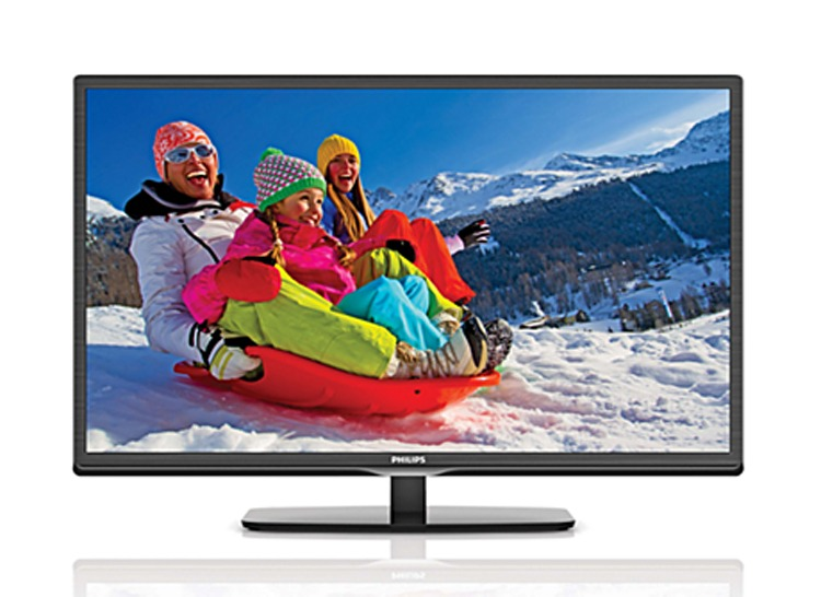 PHILIPS 23,6″ LED,248X3LH,Full HD+HDMI 2X