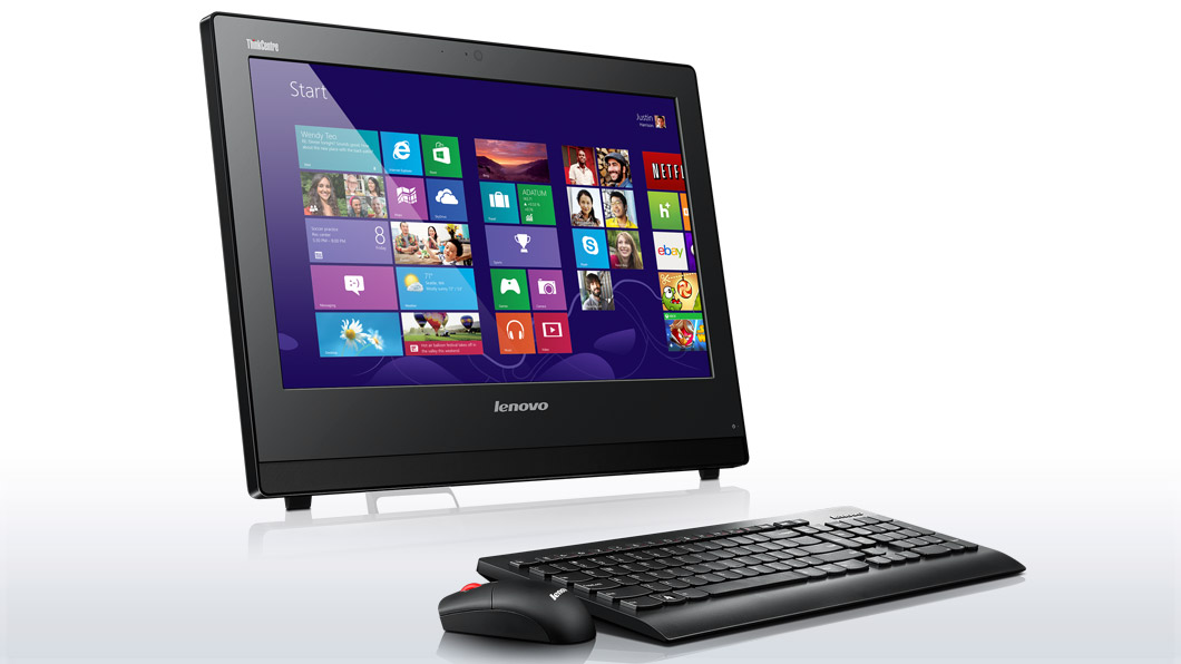 lenovo All In One Edge 73z-D0IA
