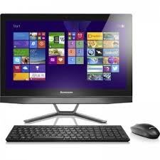 lenovo B50-30 - 5DID INTEL CORE i5  Haswell BRIDGE (ALL IN ONE PC) TOUCH SCREEN