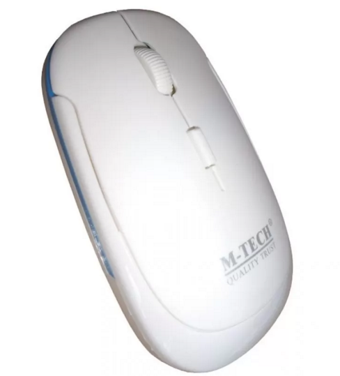 Mouse Wireless M-tech 6045