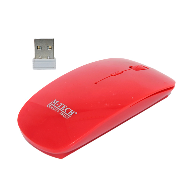 Mouse Wireless M-tech 6070