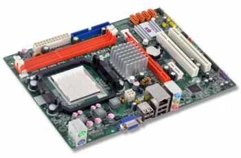 MB AM3 onb vga+sc DDR3 2nd
