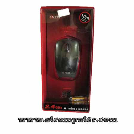 Mouse Wireless Epro MW110