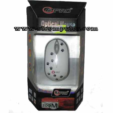 Mouse Optic Epro SF-8163