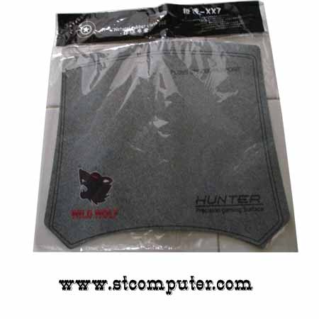 Mousepad Gaming Hunter