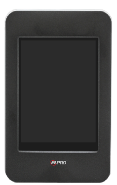 MP4 Epro E4 Touch EMV-2803 4G