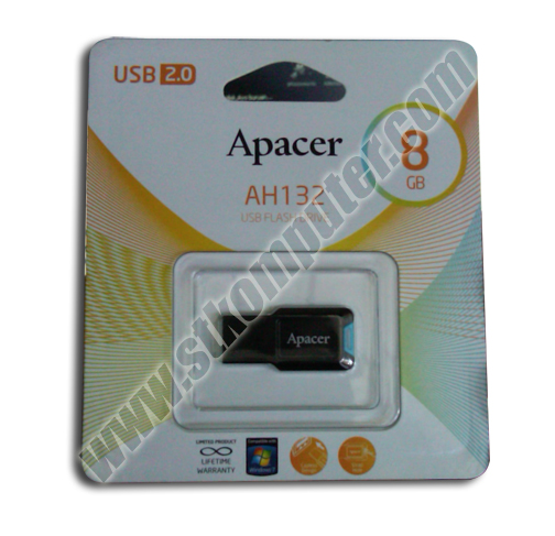 Flashdisk Nano Apacer 8Gb