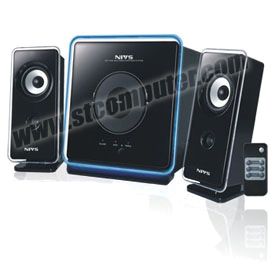 Speaker NCT-V6R Touch Screen