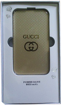 Powerbank Fashion 8800 mAH