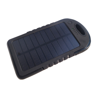 Powerbank 9900 mAH Solar