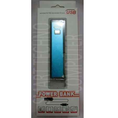 Power Bank Candy 2600m AH