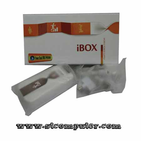 Power Bank 5600mAh Ibox