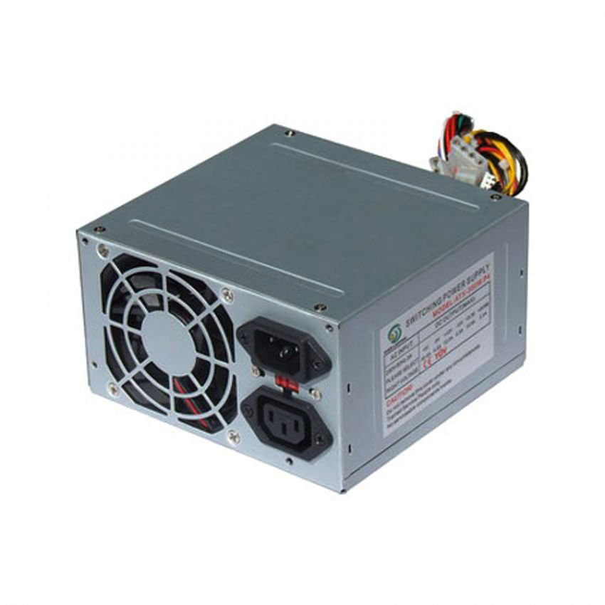 Power Supply  POWER UP 500W LOSEPACK