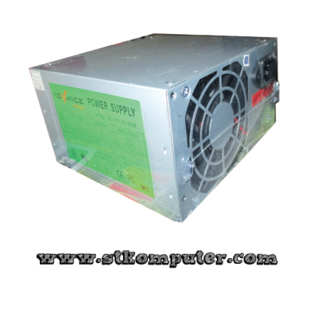 Power Supply Advance 450W