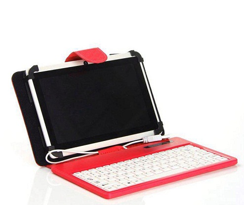 Softcase Tablet + Keyboard 7″
