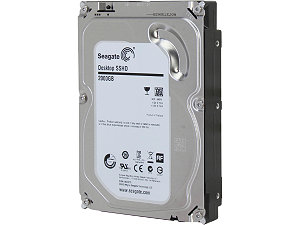 HDD 3.5″ 2000GB Seagate-64MB, 7200rpm Barracuda-SSHD