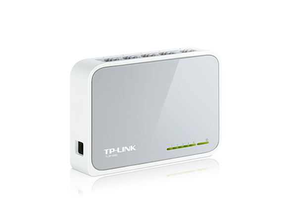 Switch hub 5 Port TP-LINK SF 1005D