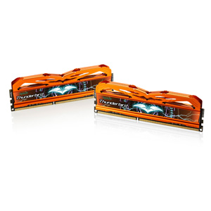 APACER DDR3 2666 THUNDERBIRD 8GB Kit