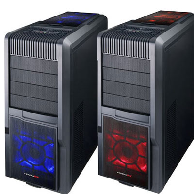 VENOMRX ATRA GTO X full tower case