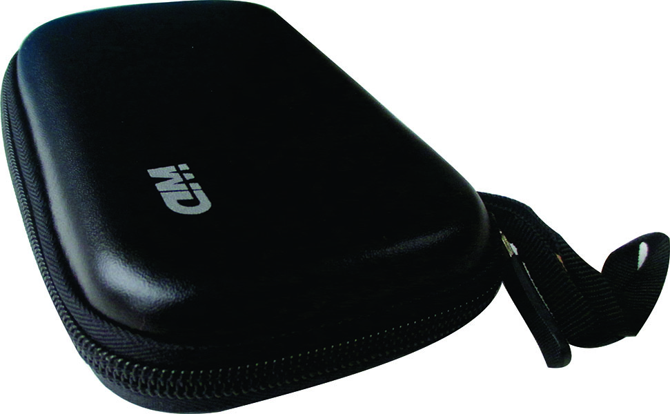 Hardcase HDD 2.5″ WD
