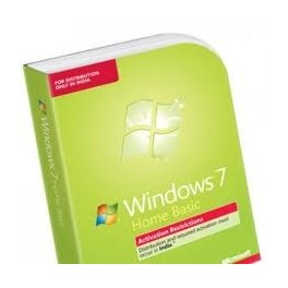 dvd Software Windows 7 Home Basic 32 bit