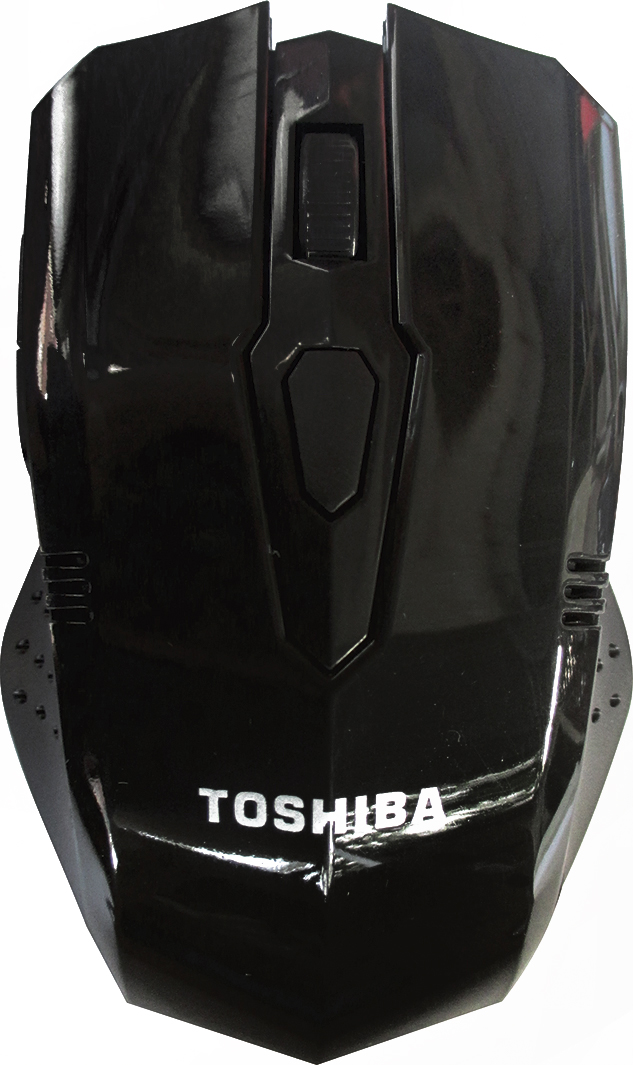 Mouse Wireless Toshiba